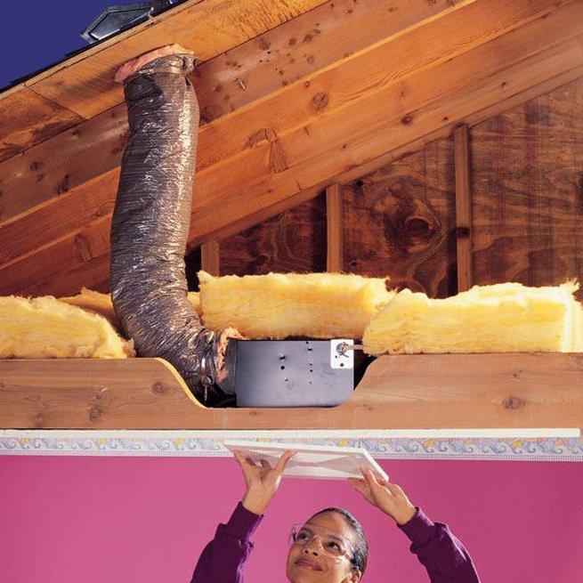 Утепление стен пола и потолка бани изнутри