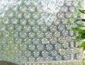 Фото поделки из пластмассовых бутылок