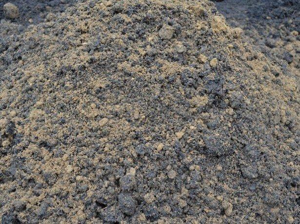 почва для посадки лилий