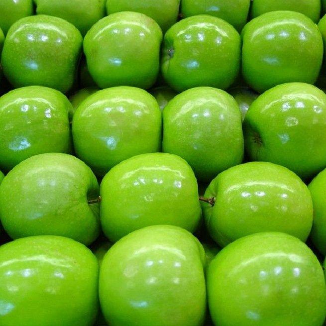 Чем обработать яблоки для хранения на зиму