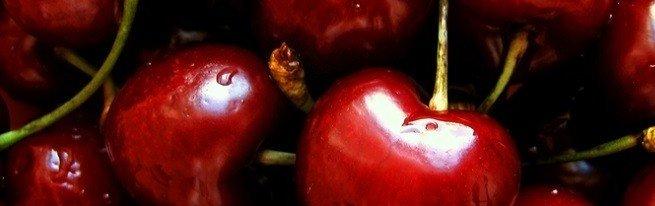 Полезные свойства вишни, чем кисло-сладкие плоды могут помочь нашему организму?