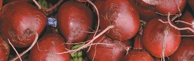 Когда убирать урожай свеклы, и на какую урожайность можно рассчитывать?