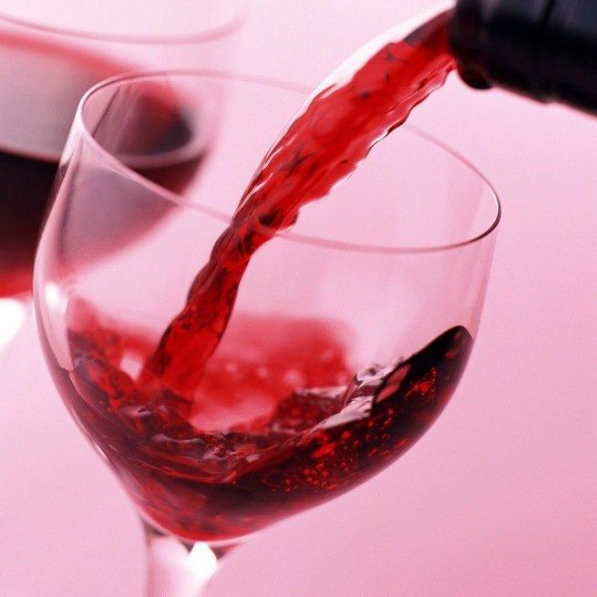 Вино из малины — как приготовить его самостоятельно?