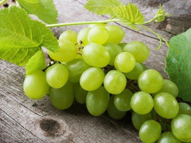 Чем полезен виноград при различных заболеваниях?