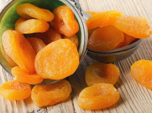 Чем полезен абрикос для здоровья? фото