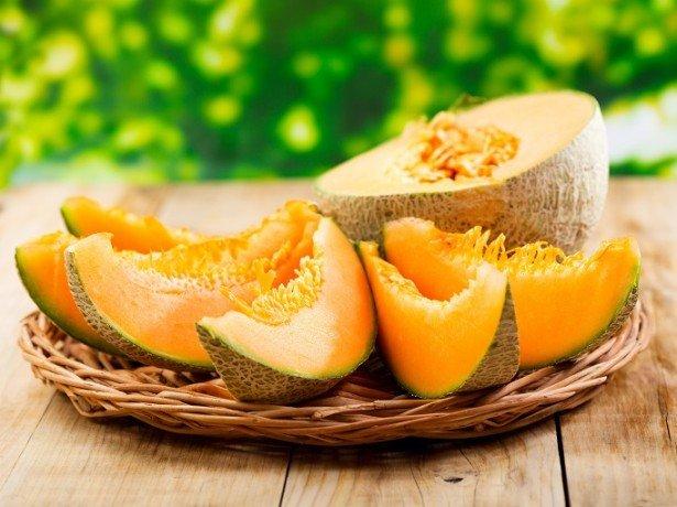 Что есть интересного в дынном плоде