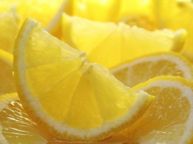 Лимон – полезные свойства