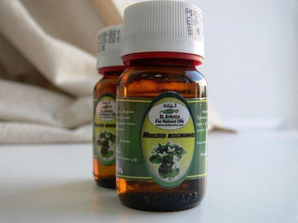 Эфирное масло жасмина и его лечебные свойства