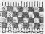 Шашечное плетение