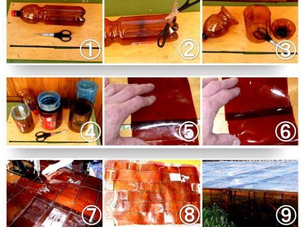 Этапы изготовления пластин