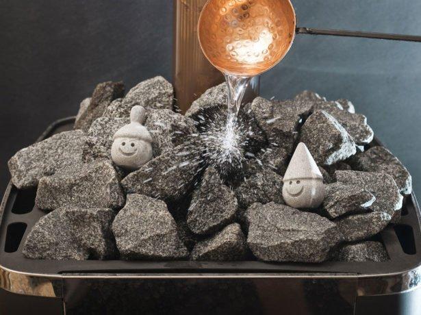 Проверка камней на прочность