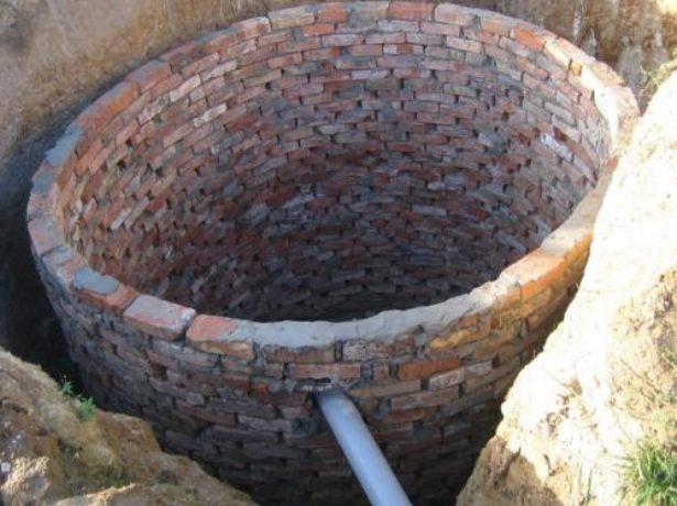 Выкладываем стены из кирпича