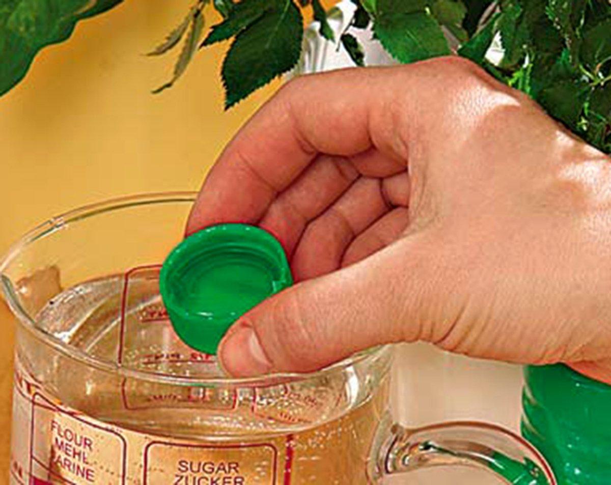 Биогумус жидкий своими руками