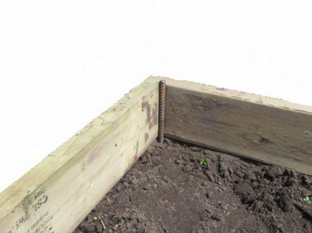Устройство деревянного основания