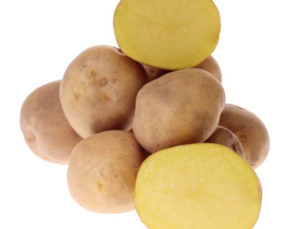 Самый Вкусный Сорт Картофеля Для Сибири