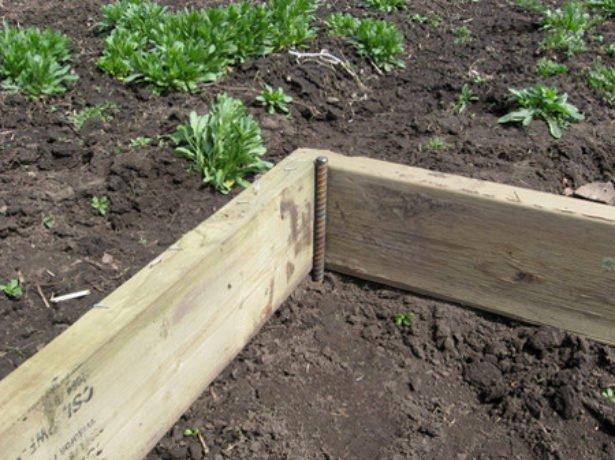 Укрепление деревянной конструкции