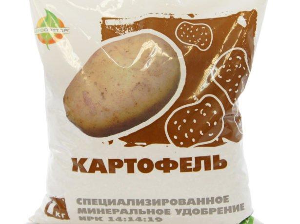 КМУ «Картофель» (Агрооптторг)