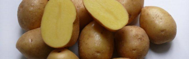 Картофель Джелли – лакомство для всей семьи из Германии