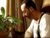 аглаонема из фильма Леон