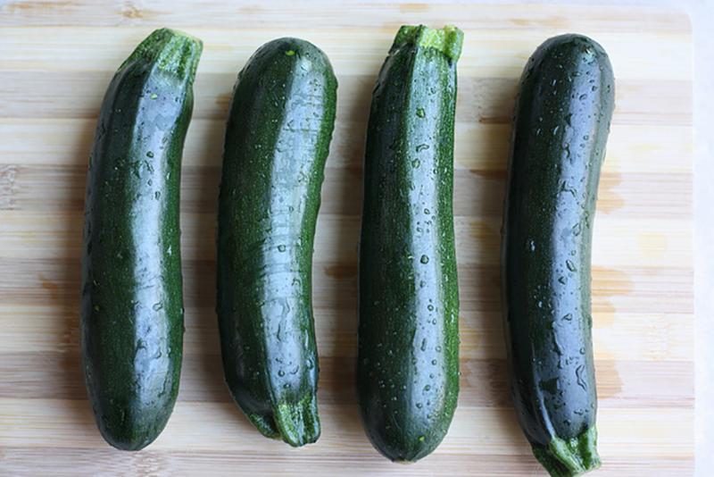 Кабачок Чёрный красавец: секреты выращивания отменного урожая