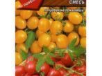 Сорт томатов Ампельный