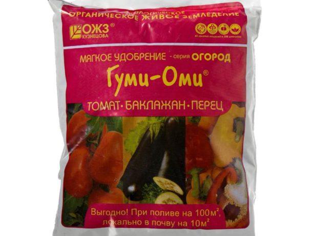 Гуми-Оми для томатов