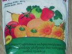 Фосфорно-калийные удобрения для томатов