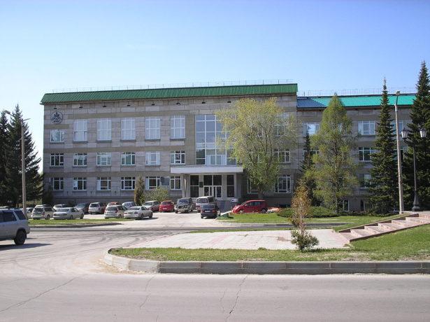 Институт цитологии и генетики СО РАН в Новосибирске
