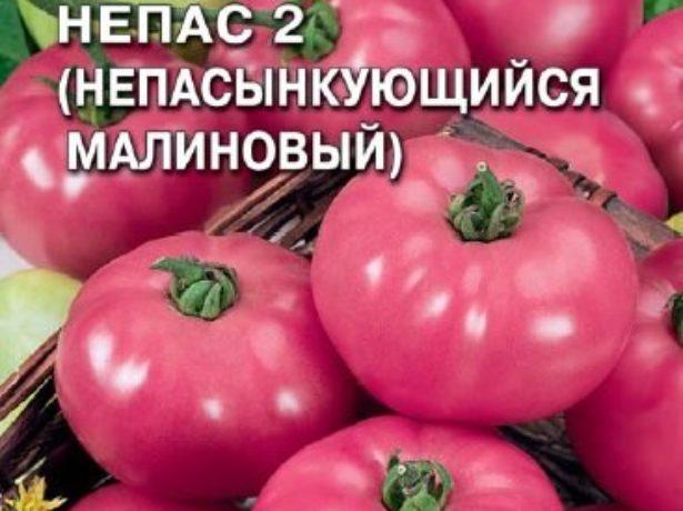 Томат Непас 2