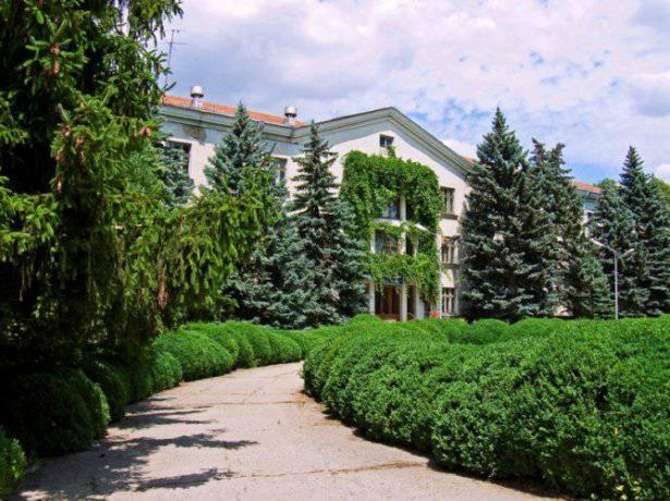 Приднестровского НИИ сельского хозяйства