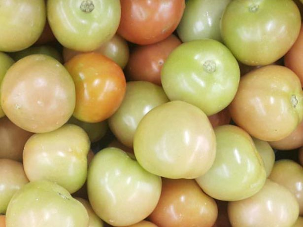Бланжевые томаты