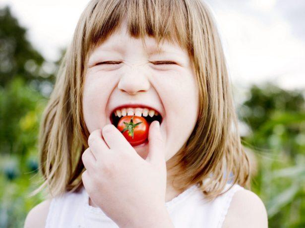 Свит черри для детского питания