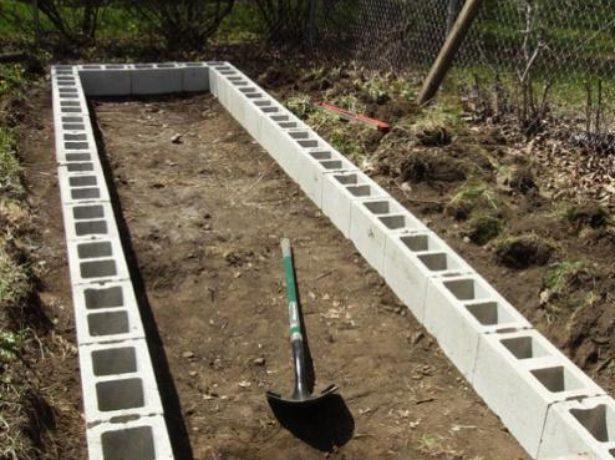 Подготовка мини парника для посева томатов