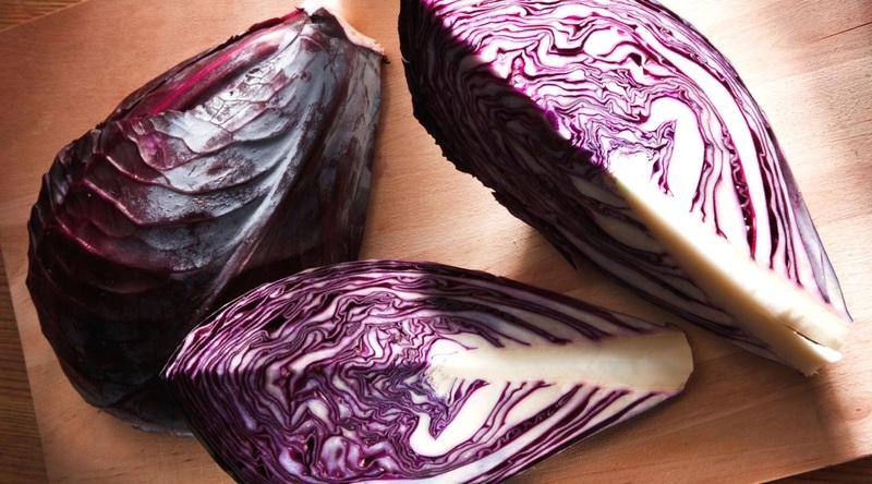 Сорта краснокочанной капусты: обзор вариантов для всех регионов