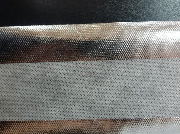 Фольгированный материал
