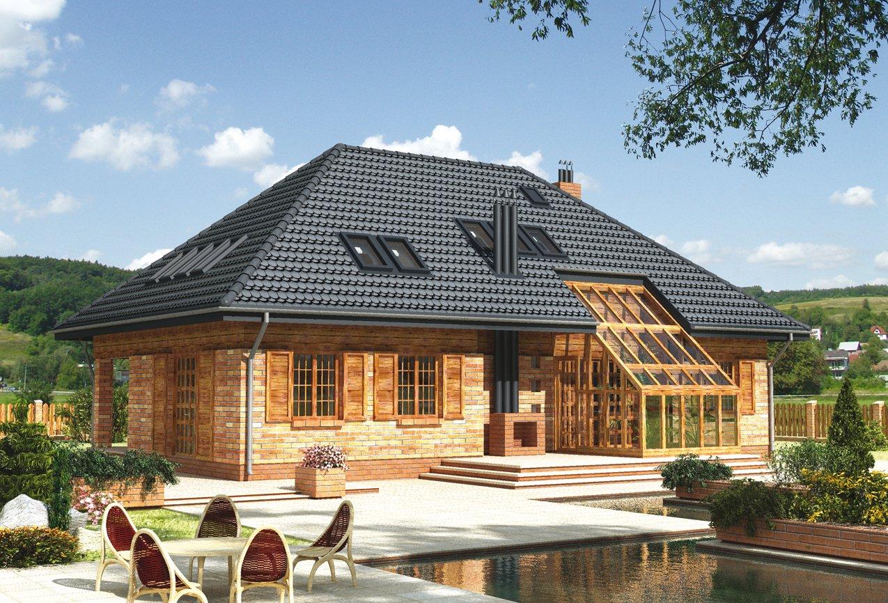 Строительство четырёхскатных крыш, расчёты, материалы, технология возведения