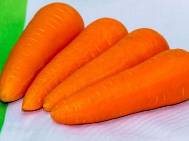 Морковь СВ 3118 ДЧ