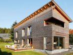 Односкатная простая крыша