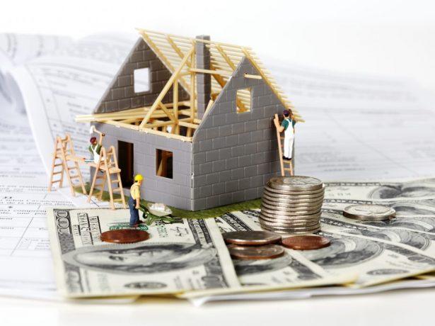 Стоимость сооружения крыши