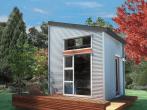 Малогабаритный дом (мини-дом)