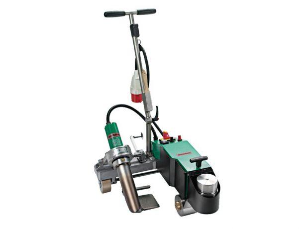Автоматический аппарат для сварки мембраны