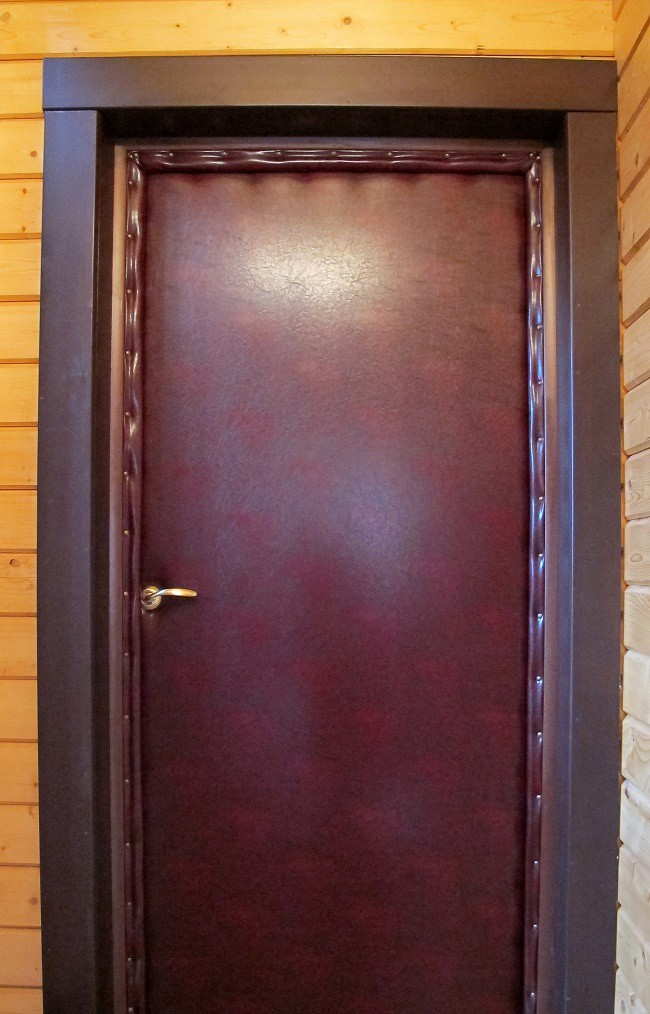 несколько чем можно обновить железную дверь с фото кутеповы чуть единственный