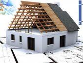 Важнейшим элементом крыши является стропильная система, которая принимает на себя все превратности непогоды.