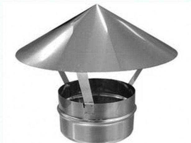 Грибок-дефлектор