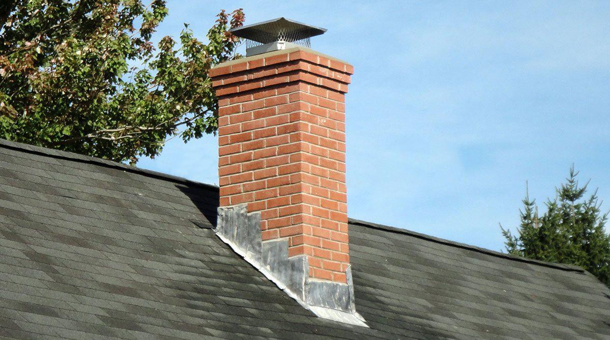 Кирпичный дымоход своими руками: отличный повод сэкономить и получить надёжную, эффективную конструкцию