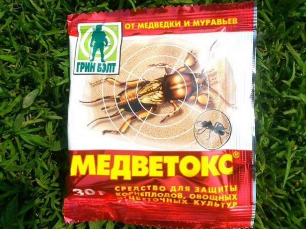 Препарат Медветокс