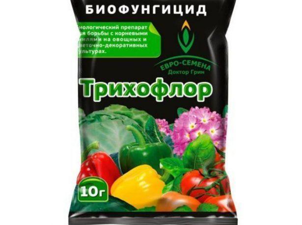 Трихофлор