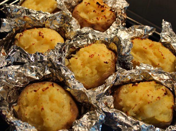 Картофель «Горячая штучка»
