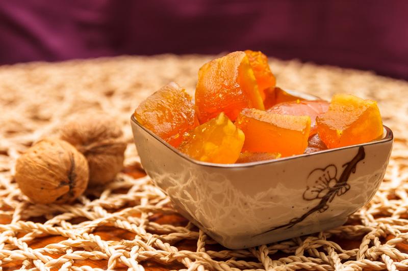 Цукаты из кабачков с разными вкусами: проверенный рецепт без долгого стояния у плиты