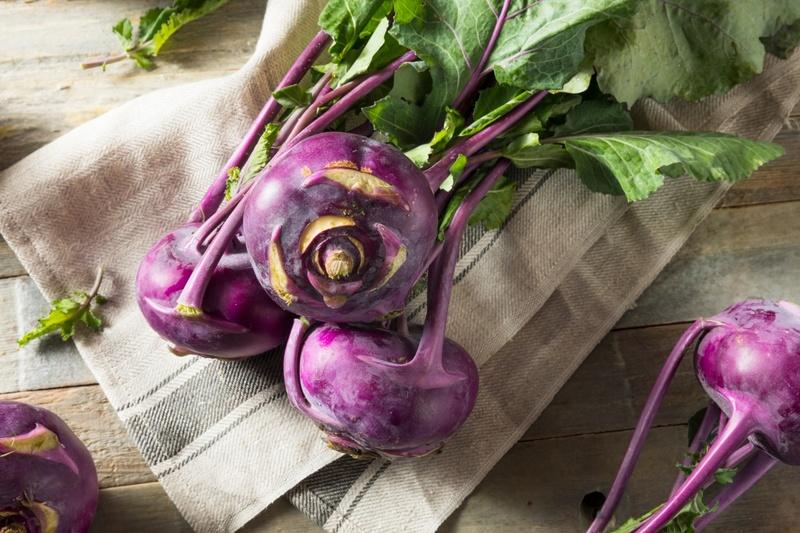 Капуста кольраби — почему её стоит попробовать и как вкусно приготовить